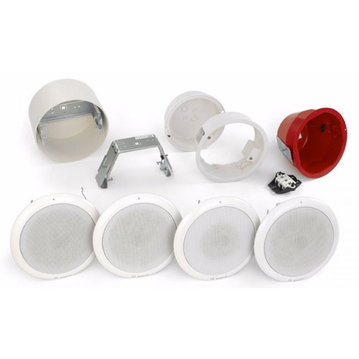 Bosch Lc1 Modular Series Ceiling Speakers En54 Pacific Av