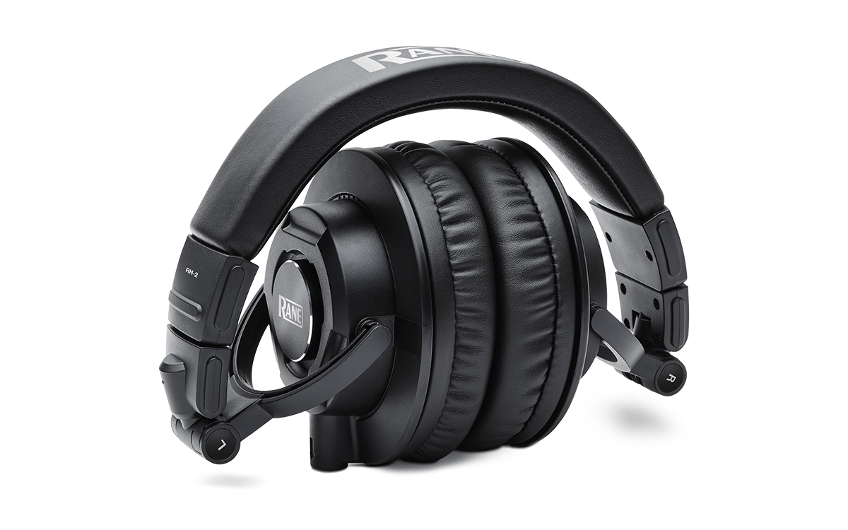 RANE RH2 Headphones